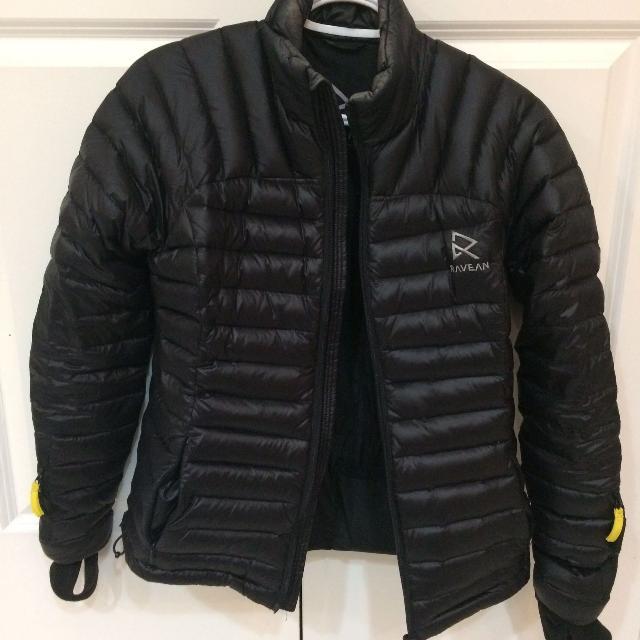 Womens Heated Clothing >> Ravean Xs Women S Heated Jacket V1