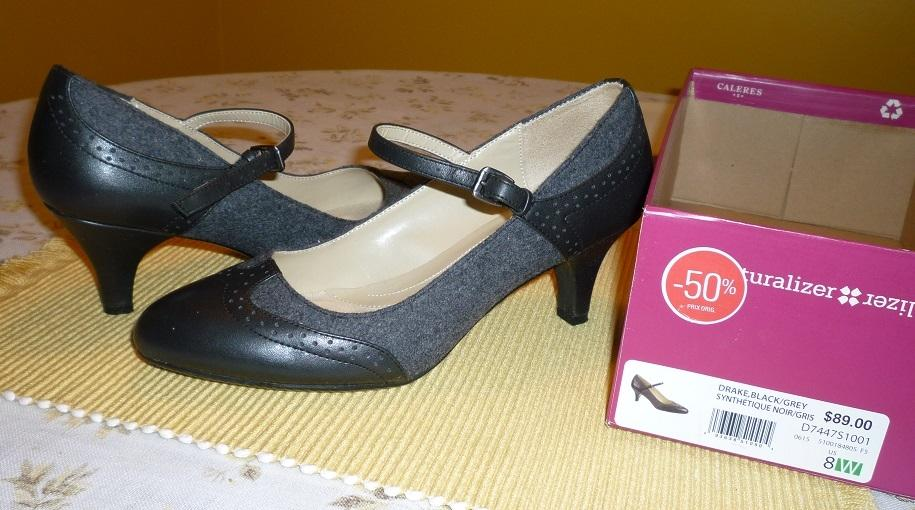 Find more naturalizer 5n comfort dancing shoes for sale for Chaise vibrante