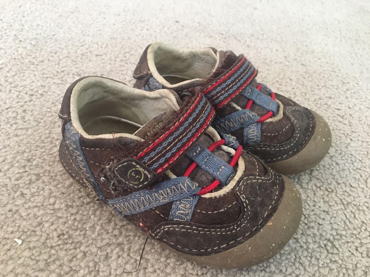 ... Size 4.5w Stride Rite Shoes for sale at up to 90% off - Charlotte, NC