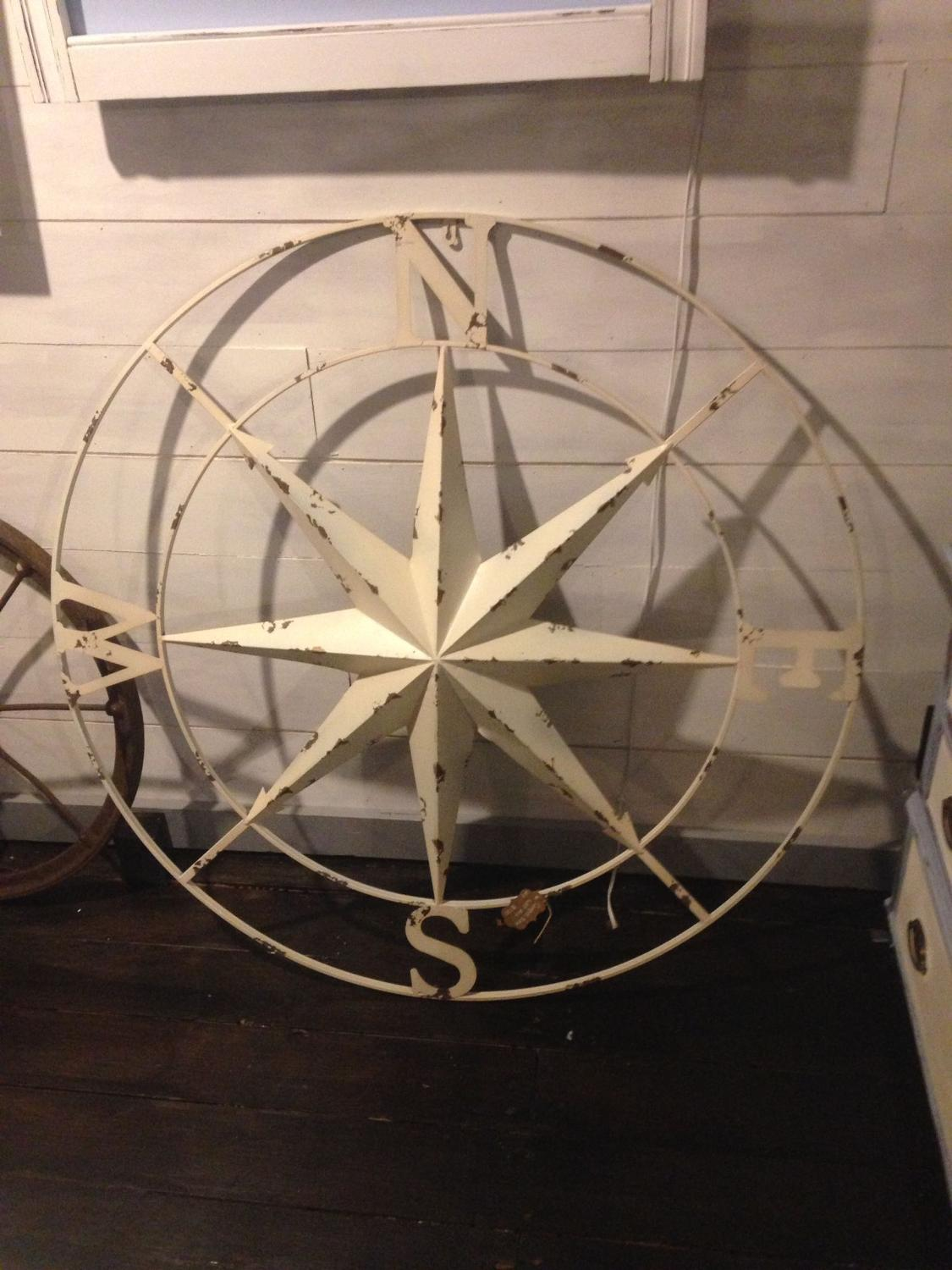 Find More Compass Rose Wall Art For Sale At Up To 90 Off Murfreesboro Tn