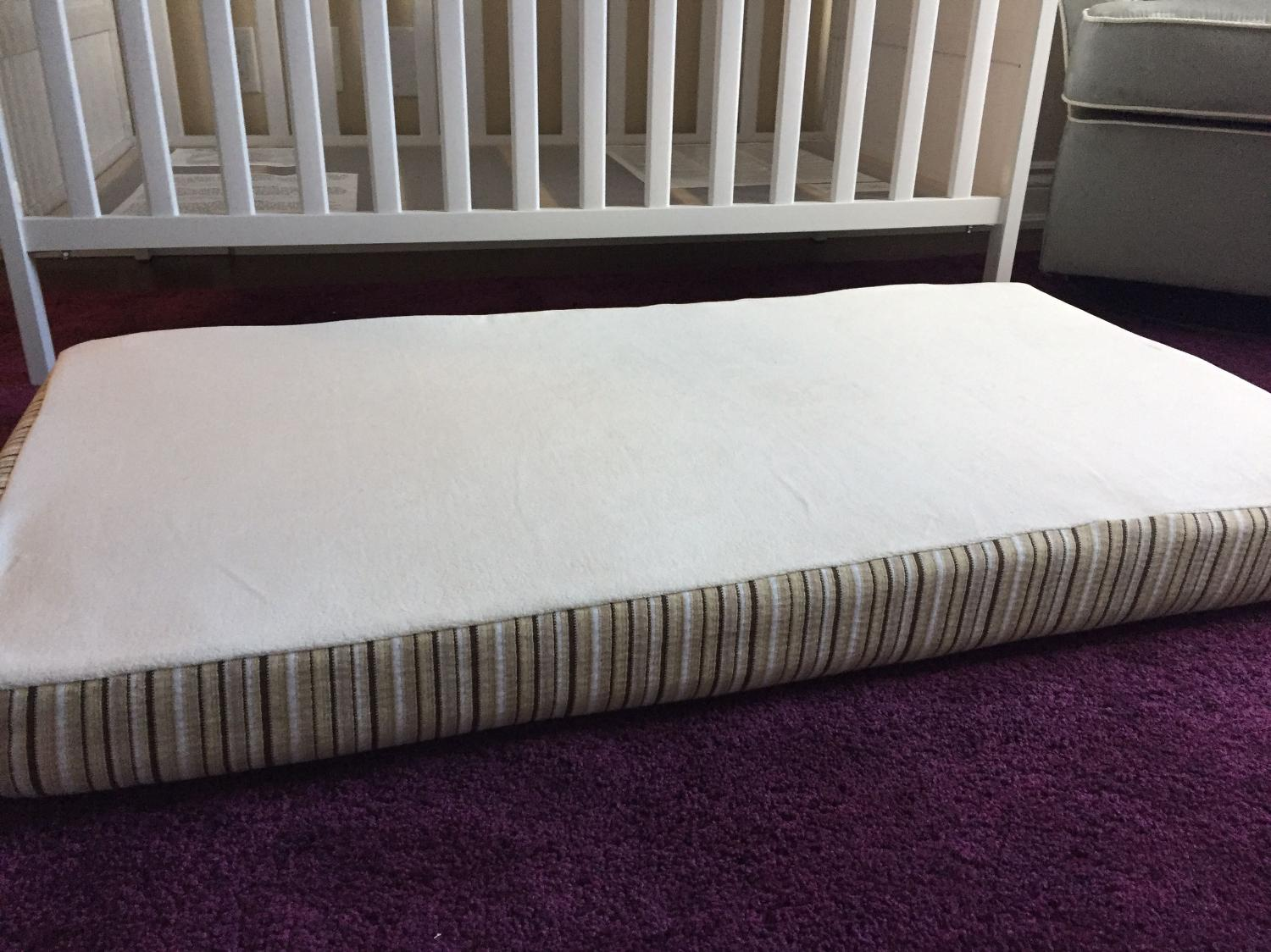 Best Natart Crib Mattress Foam Mattress For Sale In Dollard Des Ormeaux Quebec For 2017