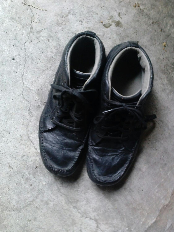 Skins Shoe Company