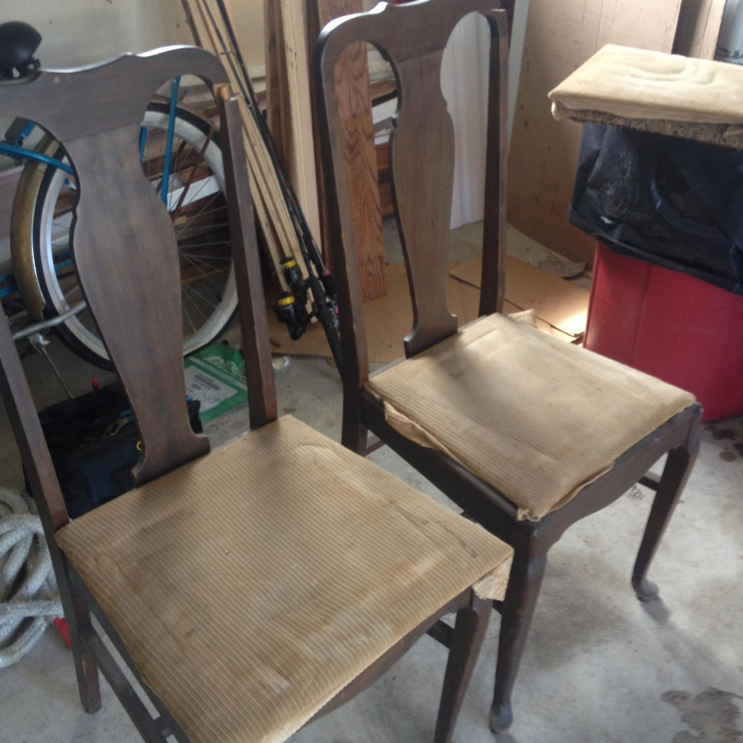 Find more 4 antique chairs for sale at up to 90 off baton rouge la Home furniture of baton rouge