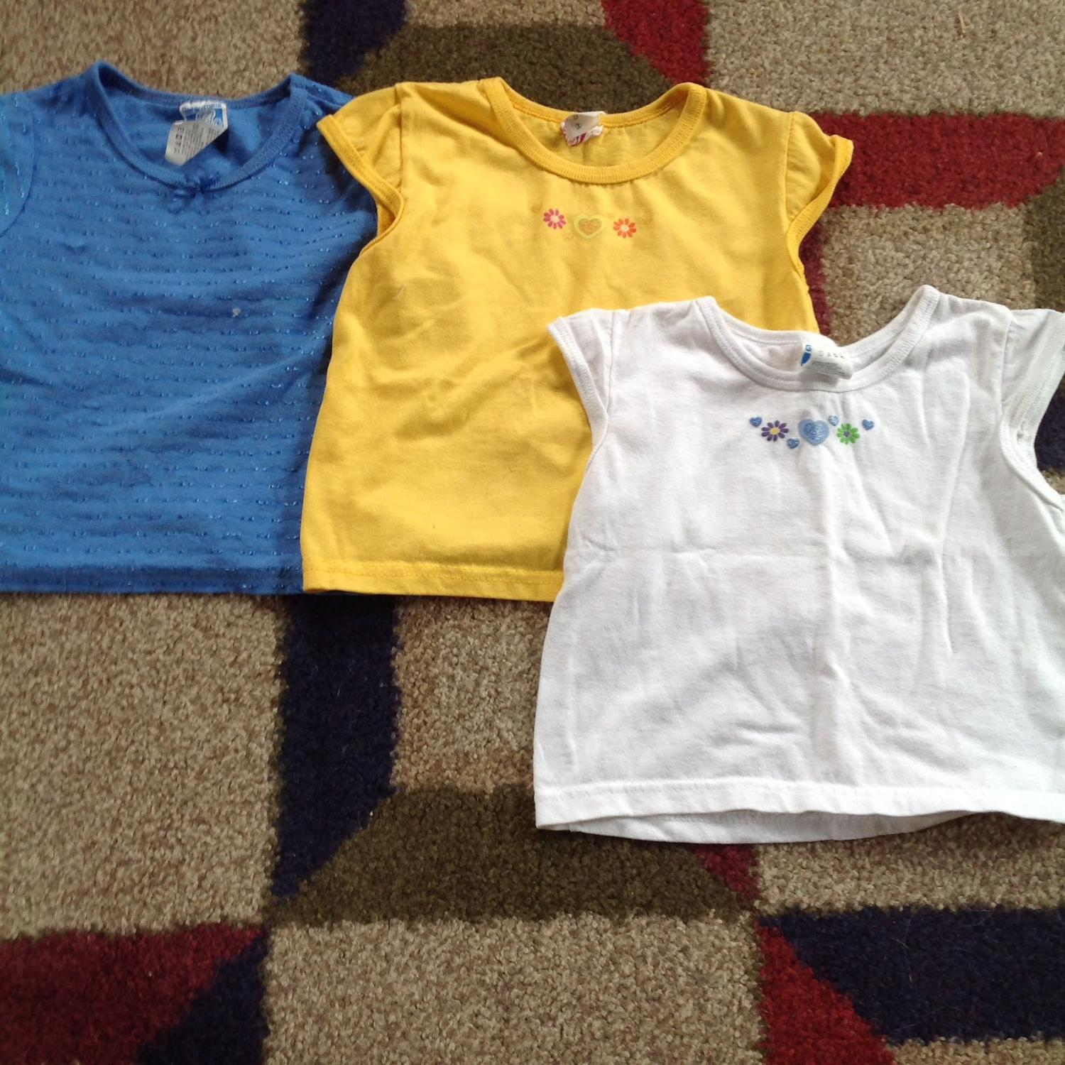 Best 3t Shirt Lot For Sale In Pullman Washington For 2018