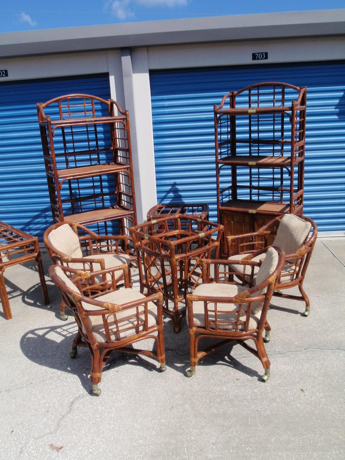 Furniture In Good Condition for sale in Panama City, Florida for 2017