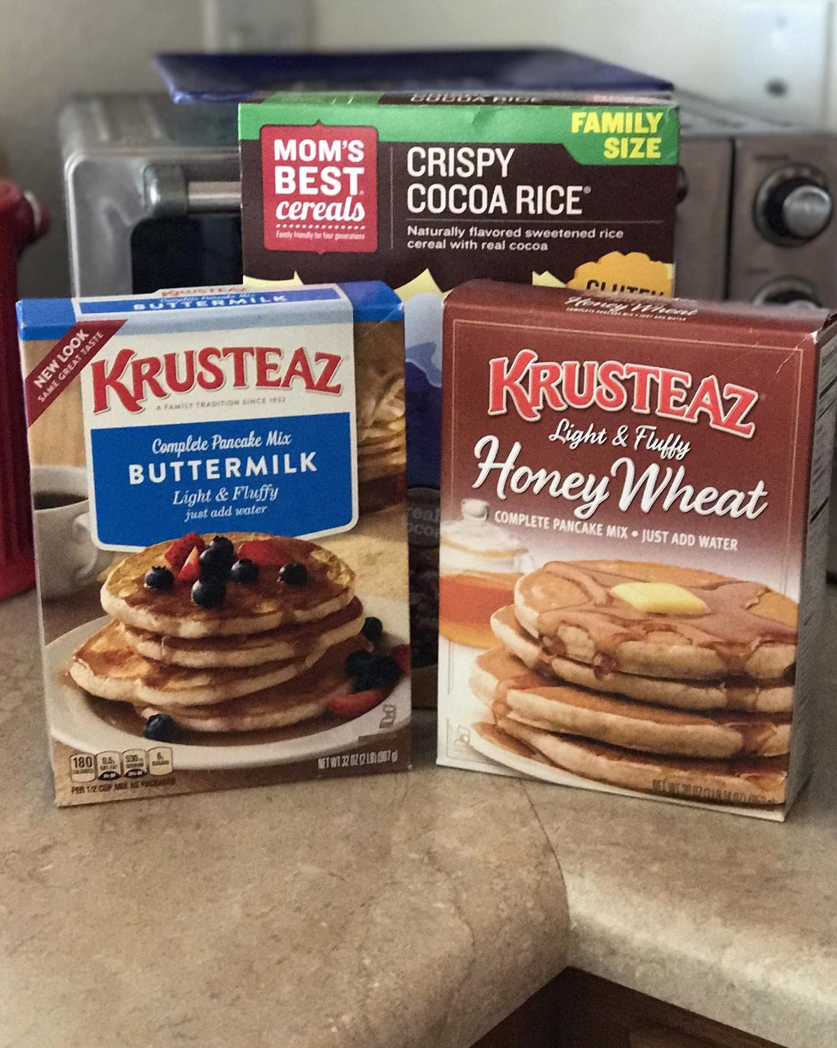 Best Pantry Food For Sale In Parker Colorado For 2017