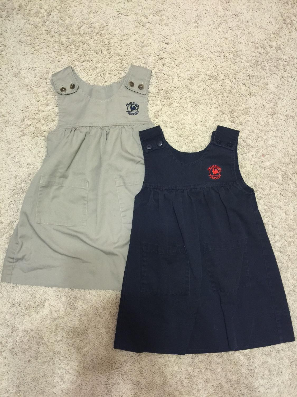 Jun 17,  · Primrose Uniform Swap/Sale. Public · Hosted by Primrose School of Prosper. Interested. clock. Friday, June 17, at PM – PM CDT. More than a year ago. pin. Primrose School of Prosper. La Cima Blvd, Prosper, Texas Show Map. Hide Map.