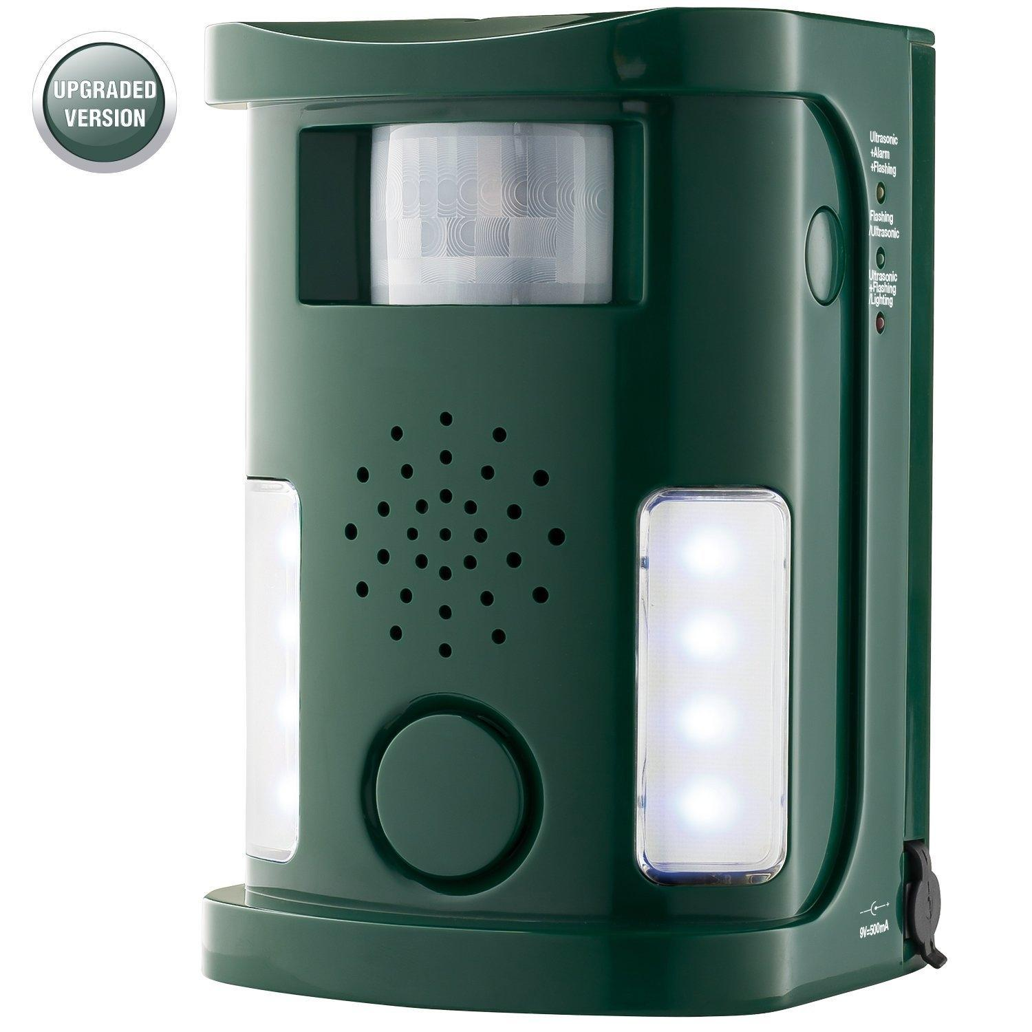 Best Electronic Animal Amp Pest Repeller For Sale In Port
