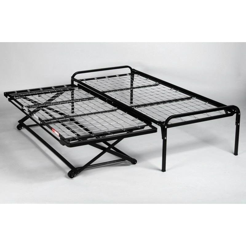 Find more trundle bed frames perfect for kids room for for L furniture warehouse victoria bc