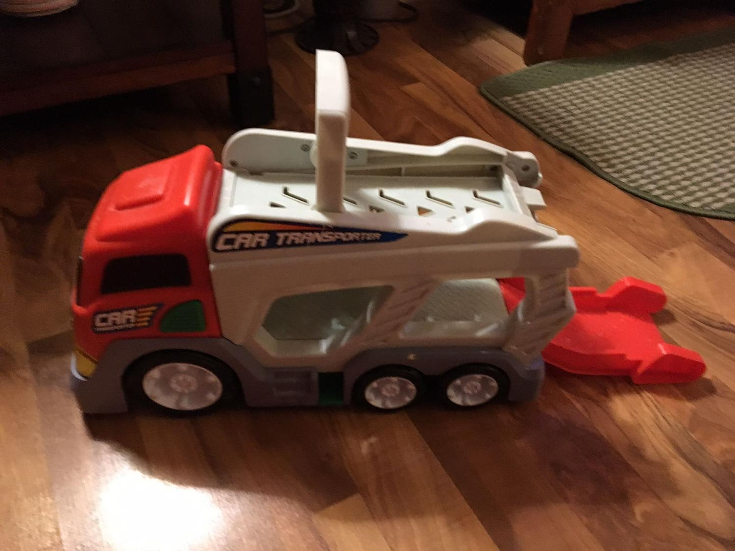 Toys For Trucks Appleton : Find more toy truck with handle to carry for sale at up