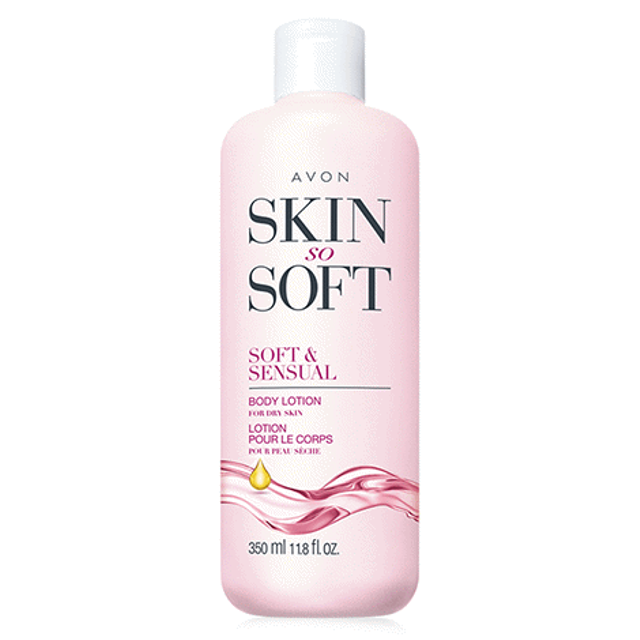 Find More Skin So Soft Body Lotion For Sale At Up To 90 Off