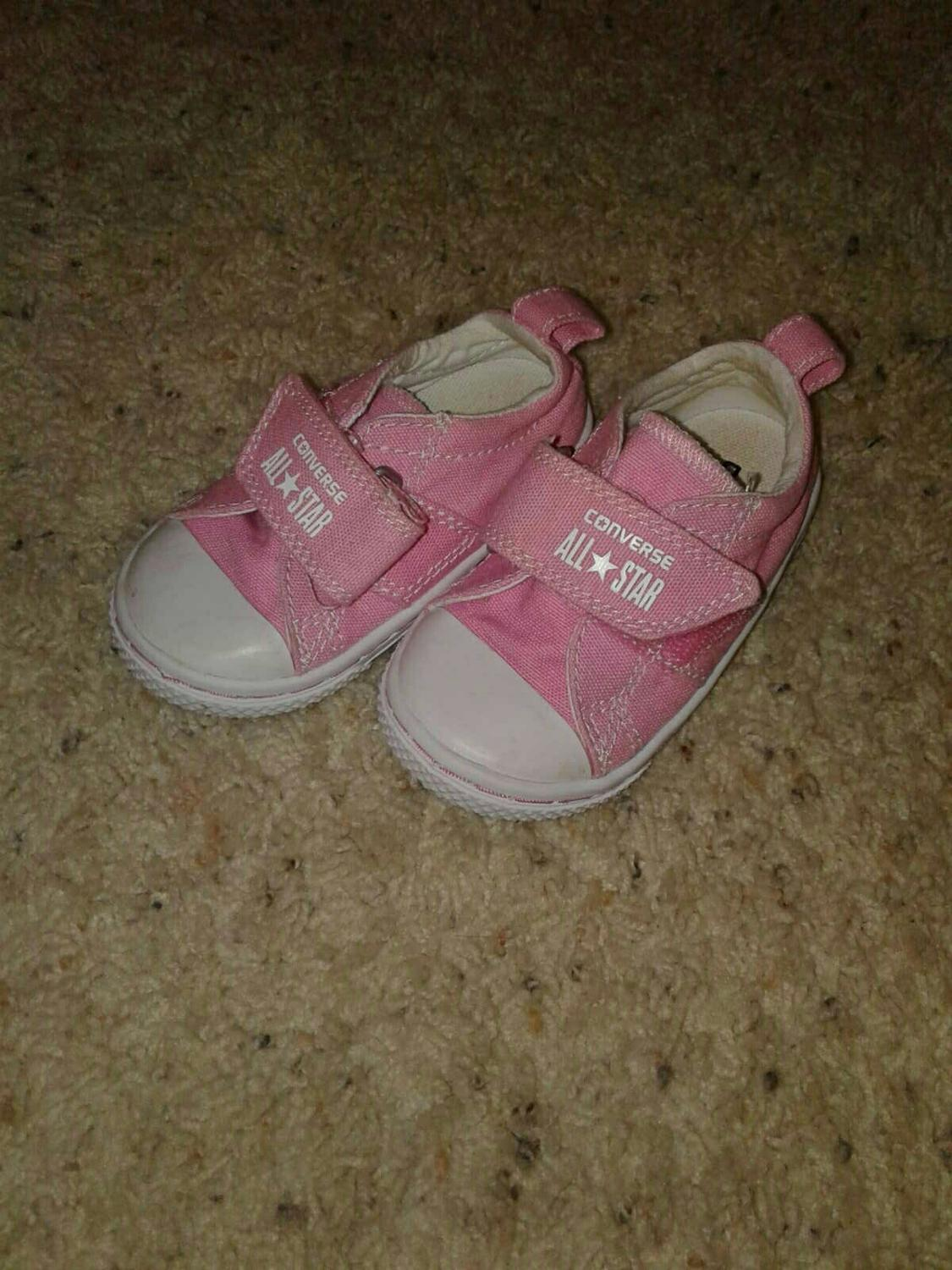 Find More 4 Pairs Of Size 6 Little Girls Shoes For Sale At