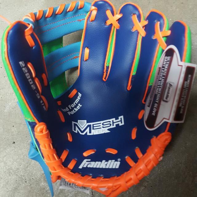 560c6962092 Best New Toddler Kids Baseball Gloves for sale in Vancouver