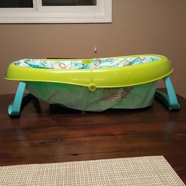 Find more Inflatable And Collapsible Baby Bathtub for sale at up to ...