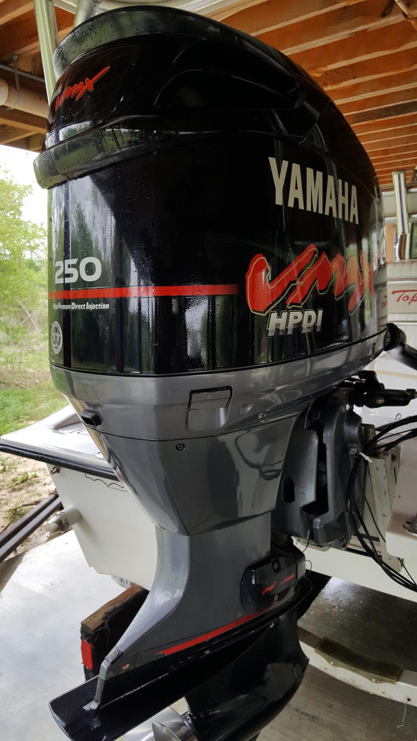 Best 2005 yamaha 250 hpdi to trade or sell for sale in for Yamaha 250 hpdi specs