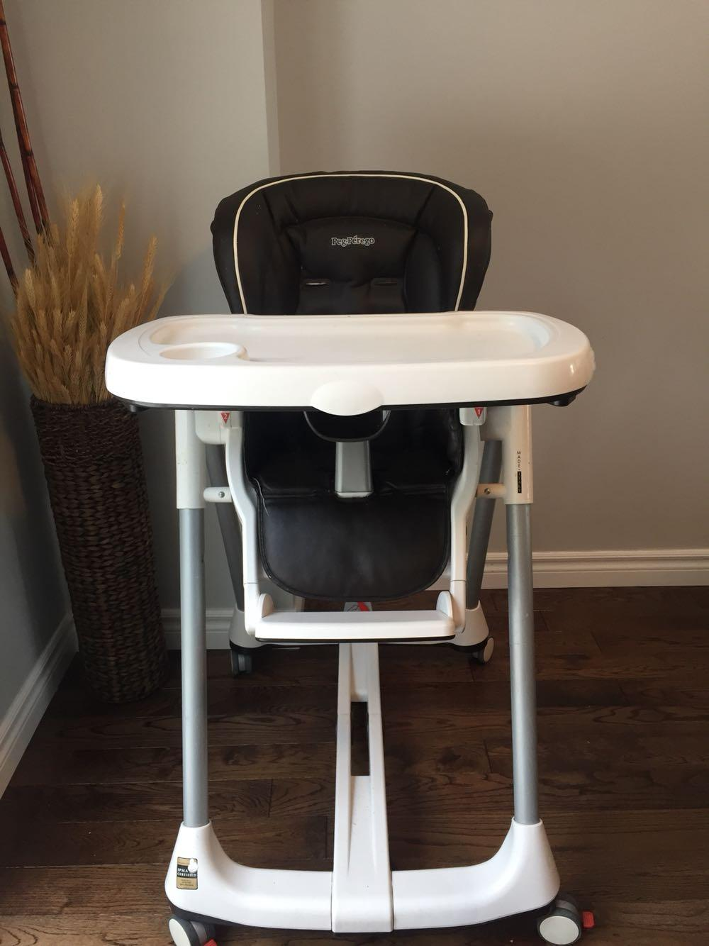Find More Peg Perego Prima Pappa Best High Chair For Sale