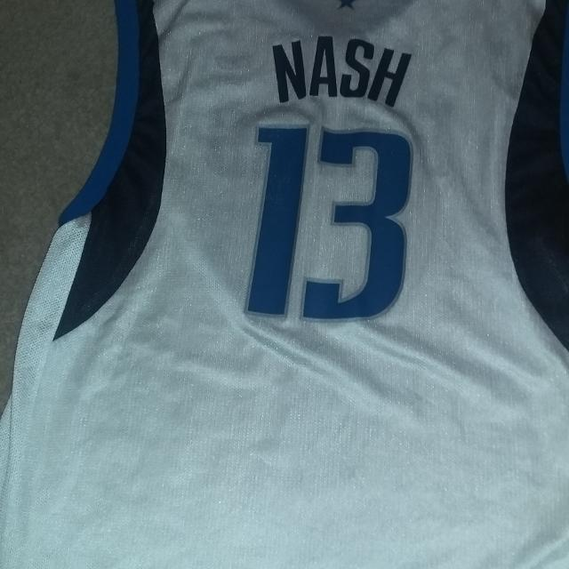 449bd8048549 Best Steve Nash Dallas Mavericks Jersey for sale in Oshawa