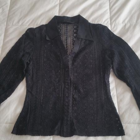 Beautiful Guess Collection lace top..., used for sale  Canada