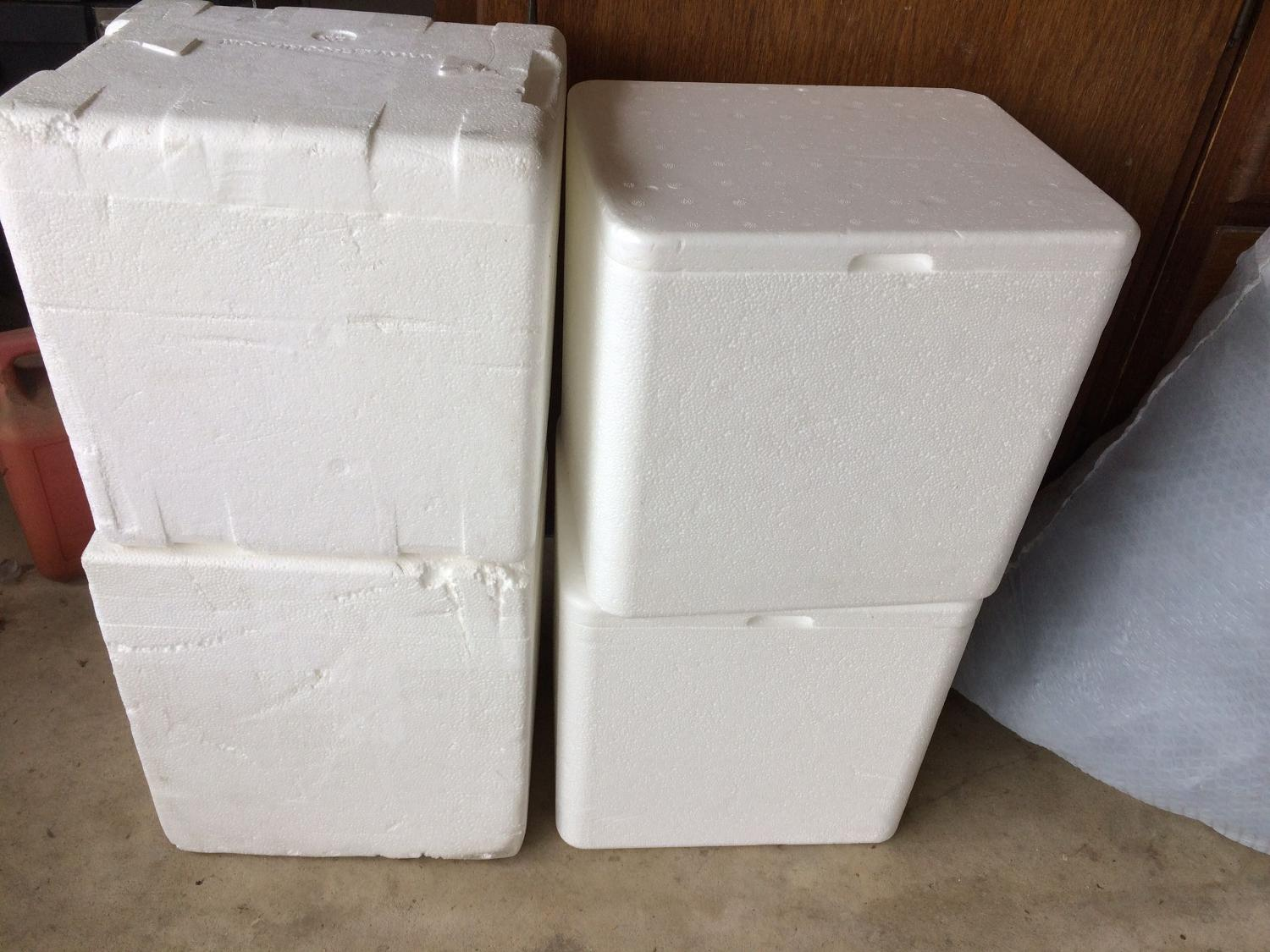 Large Styrofoam Coolers ~ Find more styrofoam coolers for sale at up to off