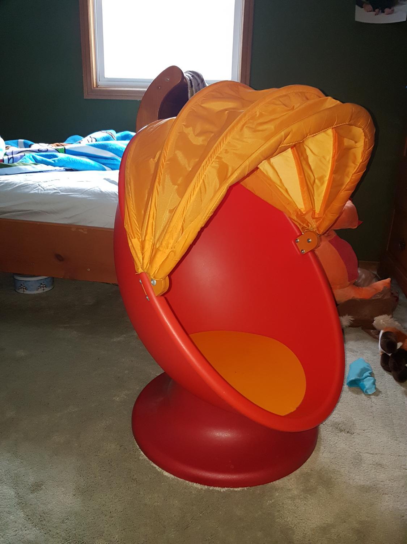 best ikea kids egg chair for sale in owen sound ontario. Black Bedroom Furniture Sets. Home Design Ideas