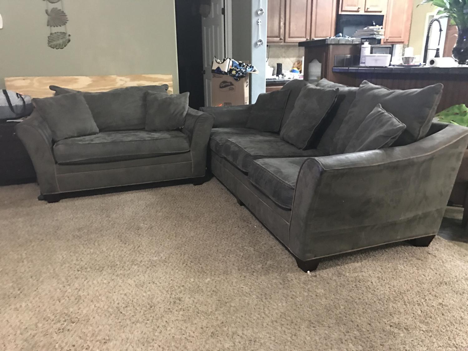 Find More Sofa Loveseat For Sale At Up To 90 Off Baton Rouge La
