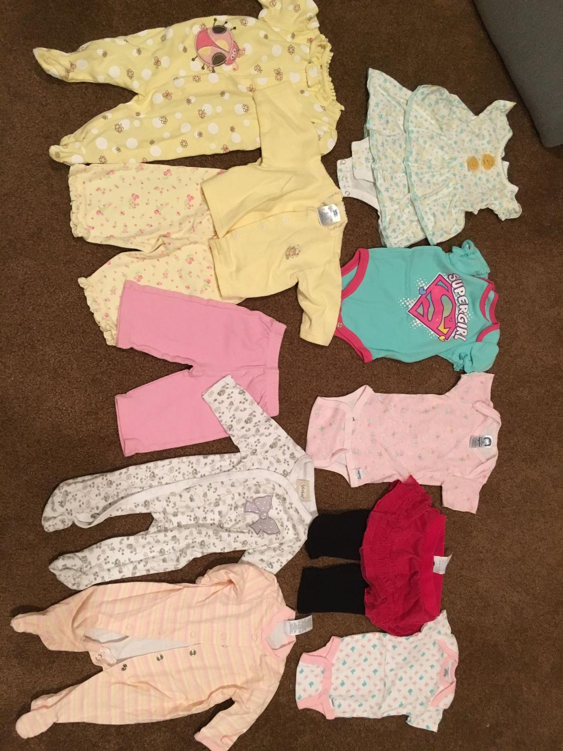 Where Can I Sell Baby Clothes In Nj