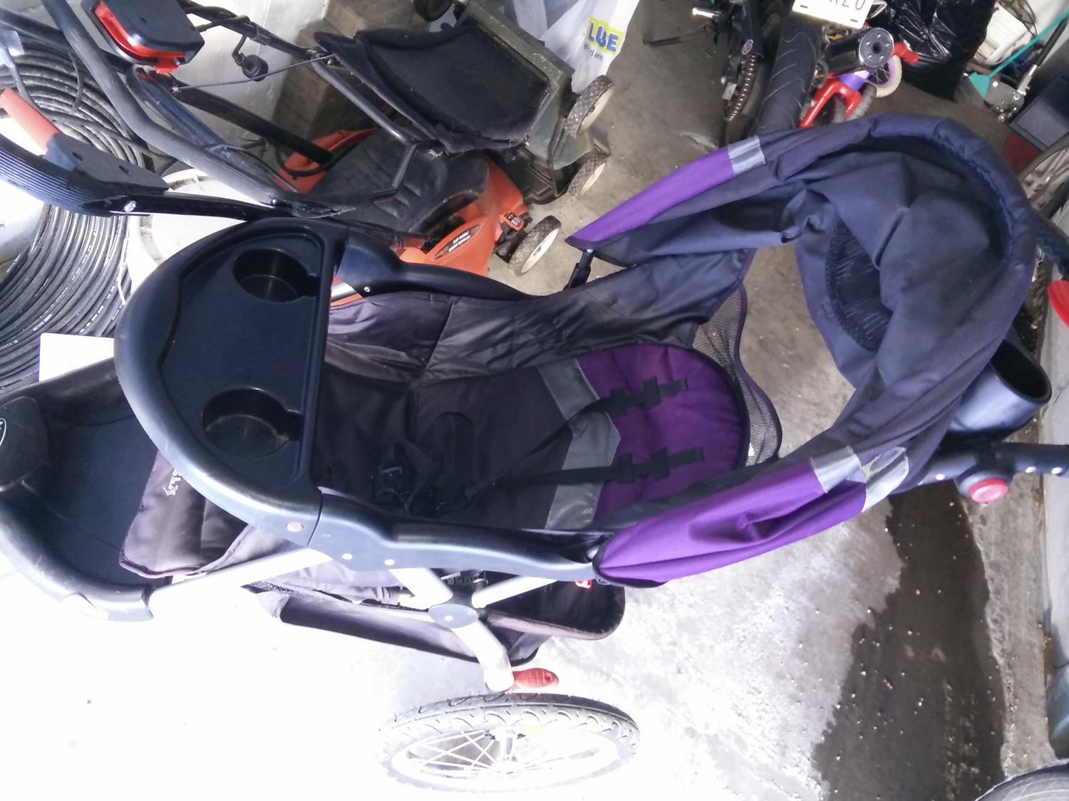 expedition elx travel system manual