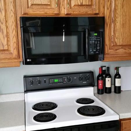 Size microwave review mid
