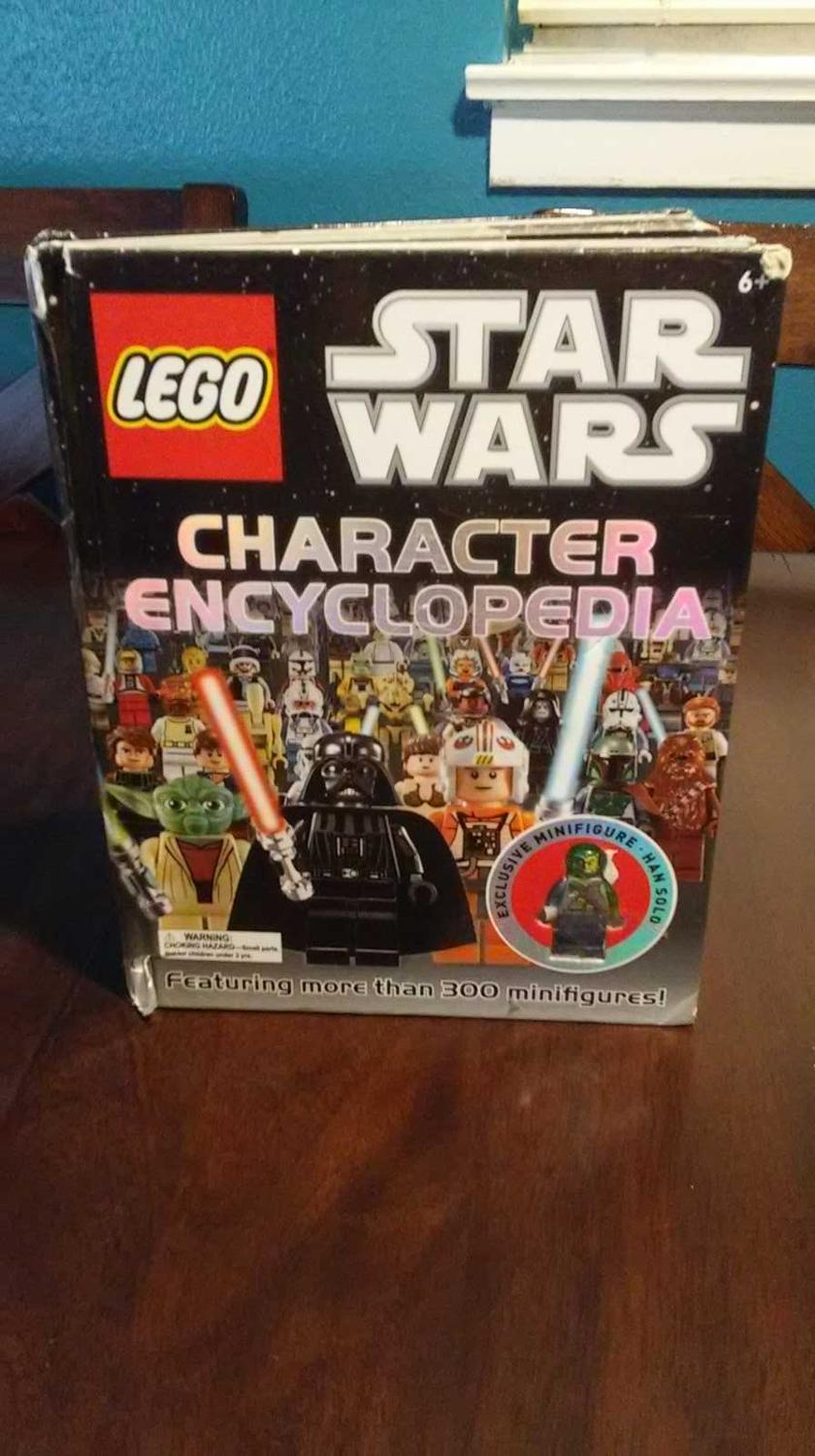 lego star wars encyclopedia pdf