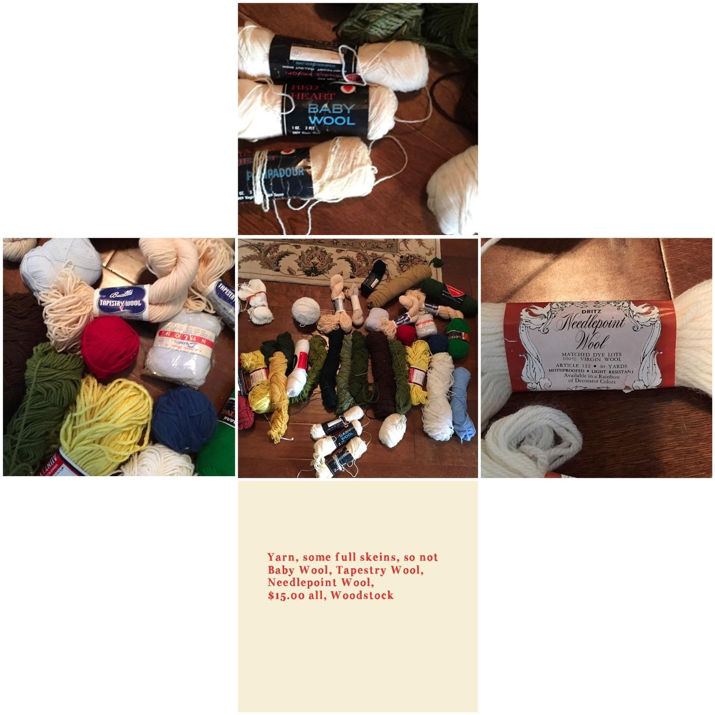 Craft Supplies Canton