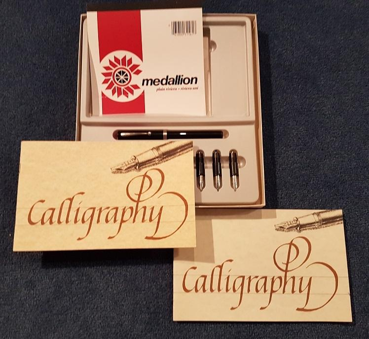 Best Calligraphy Set For Sale In Laval Quebec For 2018