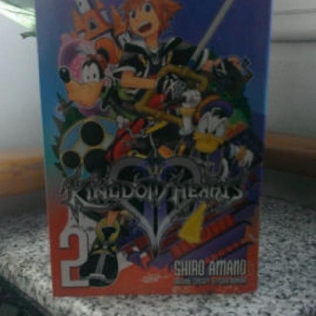 Kingdom Volume 2
