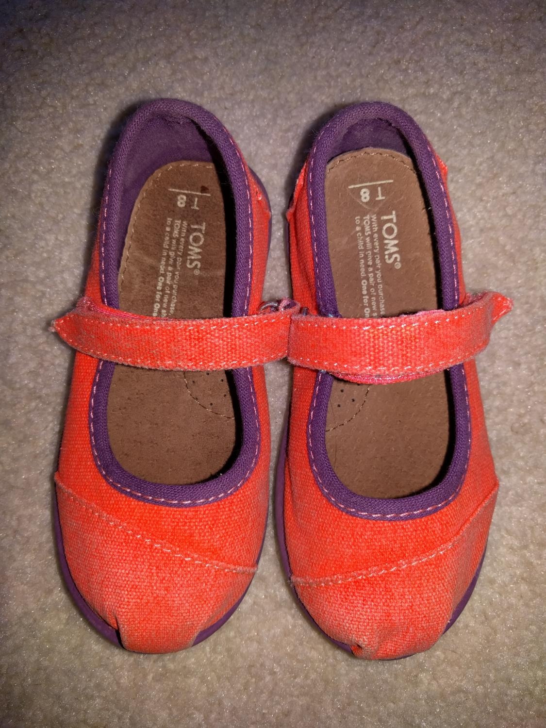 Where To Buy Toms Shoes In Seattle