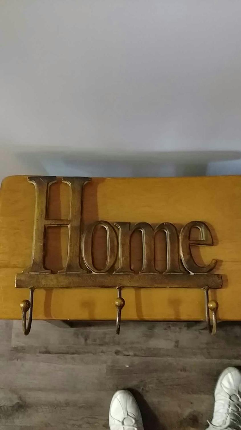Find More Heavy Cast Metal Home Wall Hook For Sale At Up To 90 Off Hendersonville Tn