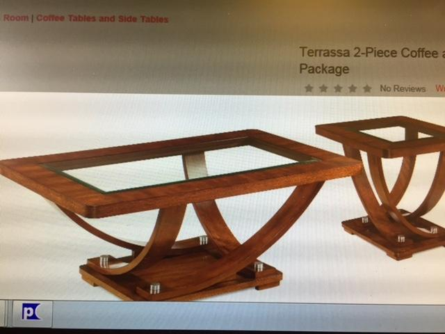 Best New Coffee Table And End Table For Sale In Calgary Alberta For 2017