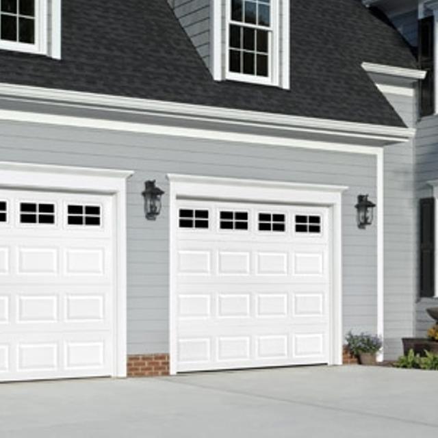 Best Insulated Garage Door Installation For Sale In Mississauga