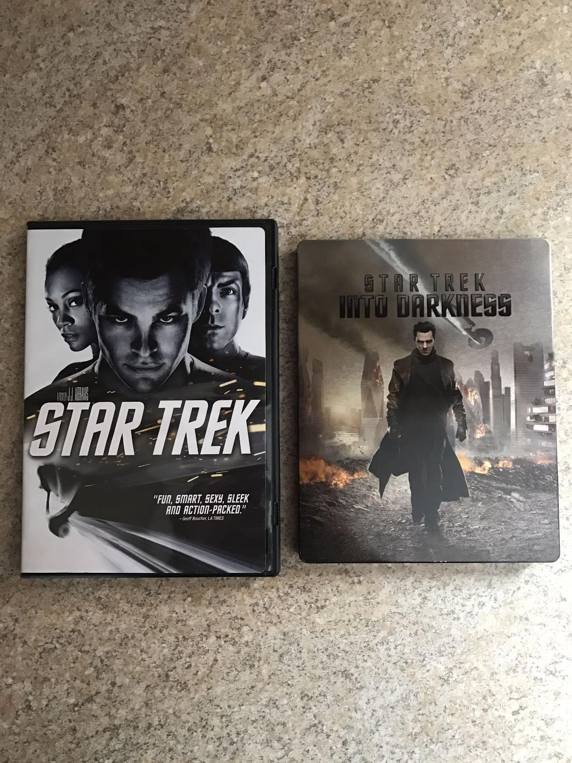 Best Star Trek Dvd 39 S For Sale In Minot North Dakota For 2018