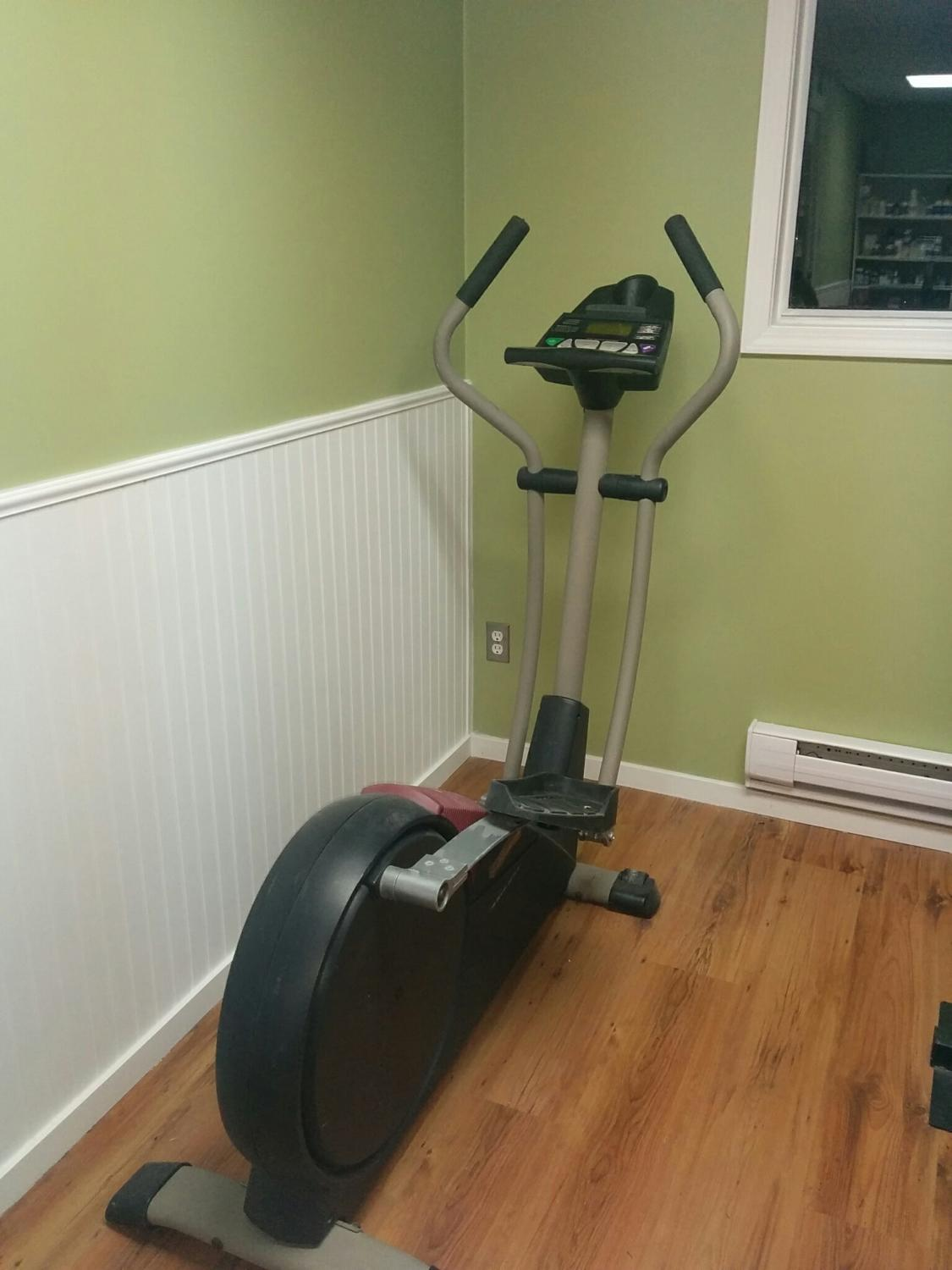 Find more elliptical machine for sale at up to off