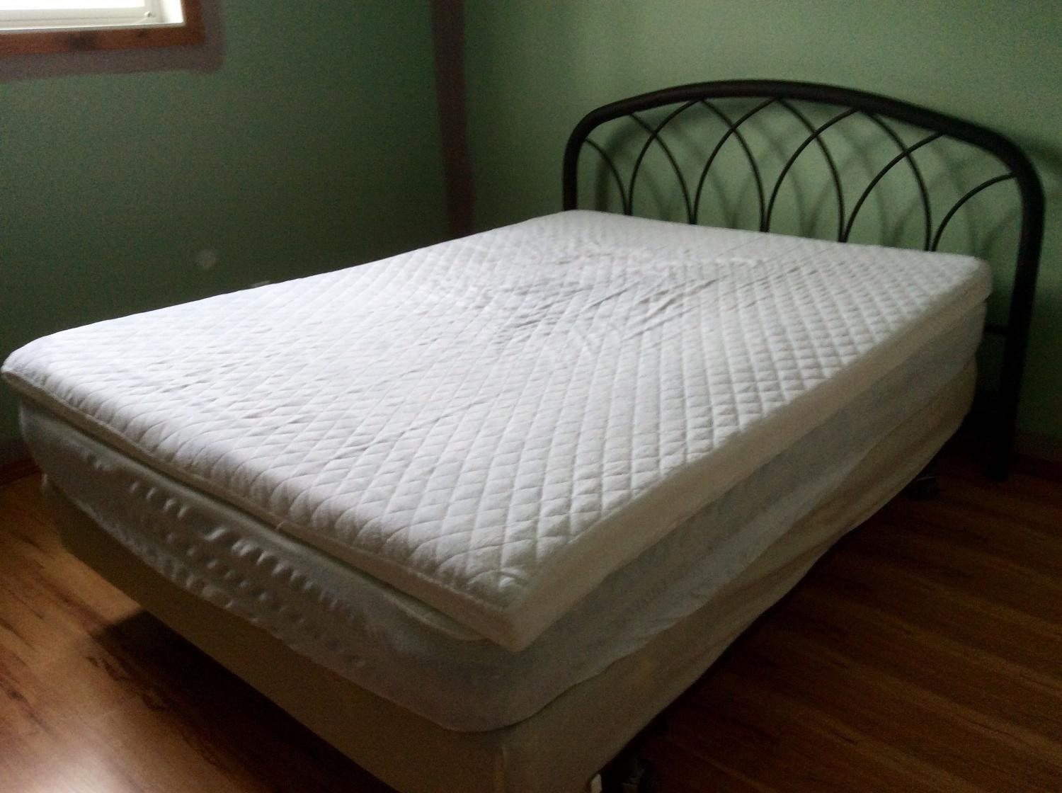 Find More Double Bed Ensemble For Sale At Up To 90 Off Airdrie Ab