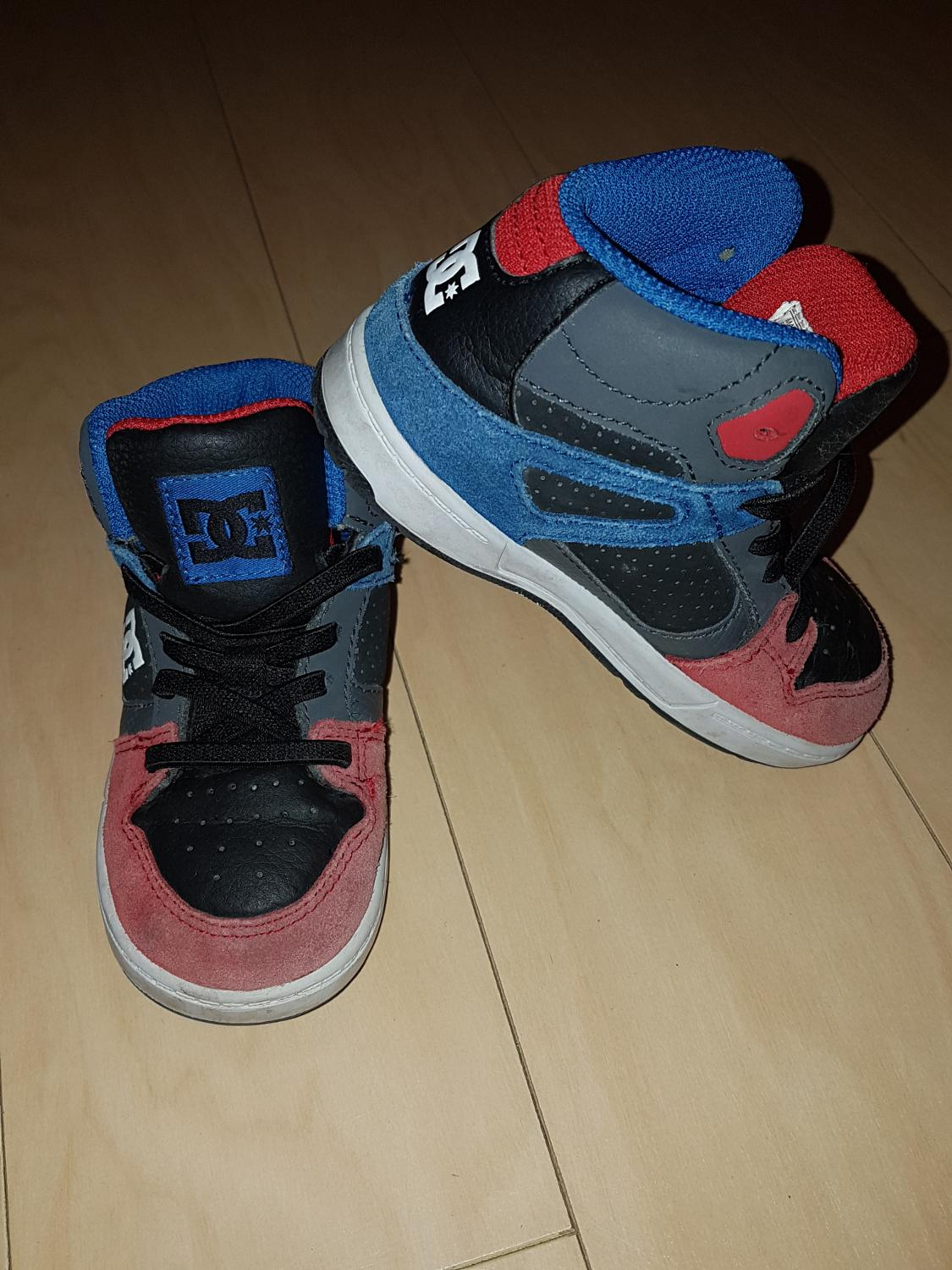 Find More Excellent Condition Super Cute Baby Boys Shoes