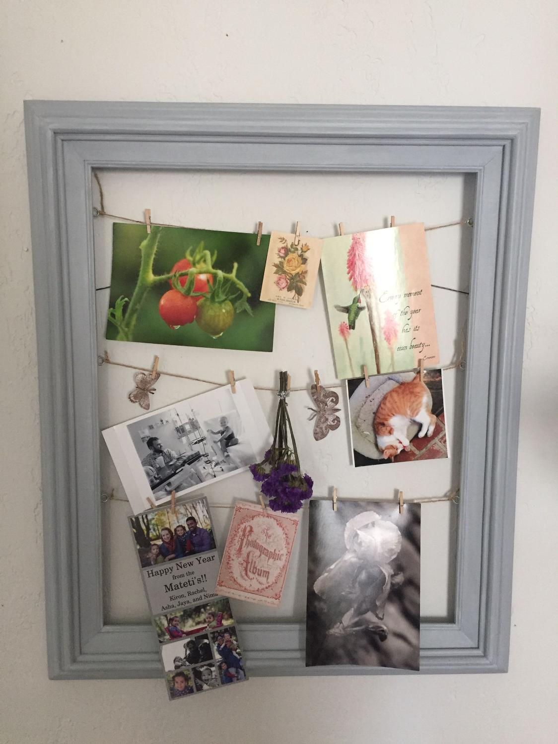 Best Newt Made Memory Frame For Sale In Bloomington Indiana For 2017