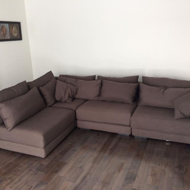 Sofa Mobilia sectionnel