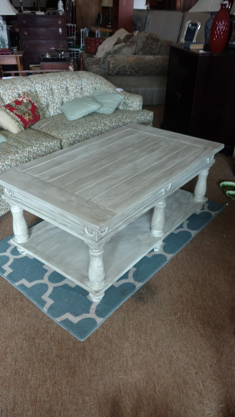 Find More Antique White Coffee Table For Sale At Up To 90 Off Richmond Va