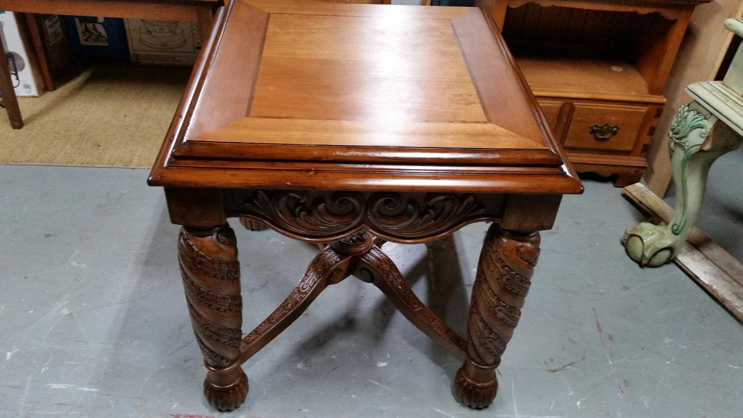 Best side table for sale in greensboro north carolina for for Table 6 greensboro nc