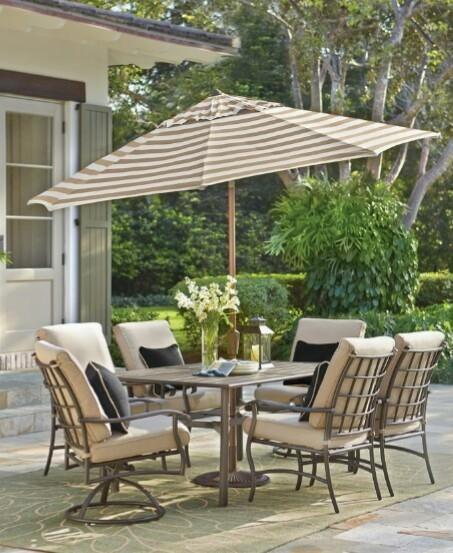 Looking For Looking For An Outdoor Patio Set In Minot North Dakota For 2017