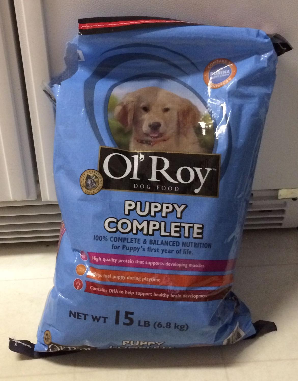 Dog Food Supplies Huntersville Nc