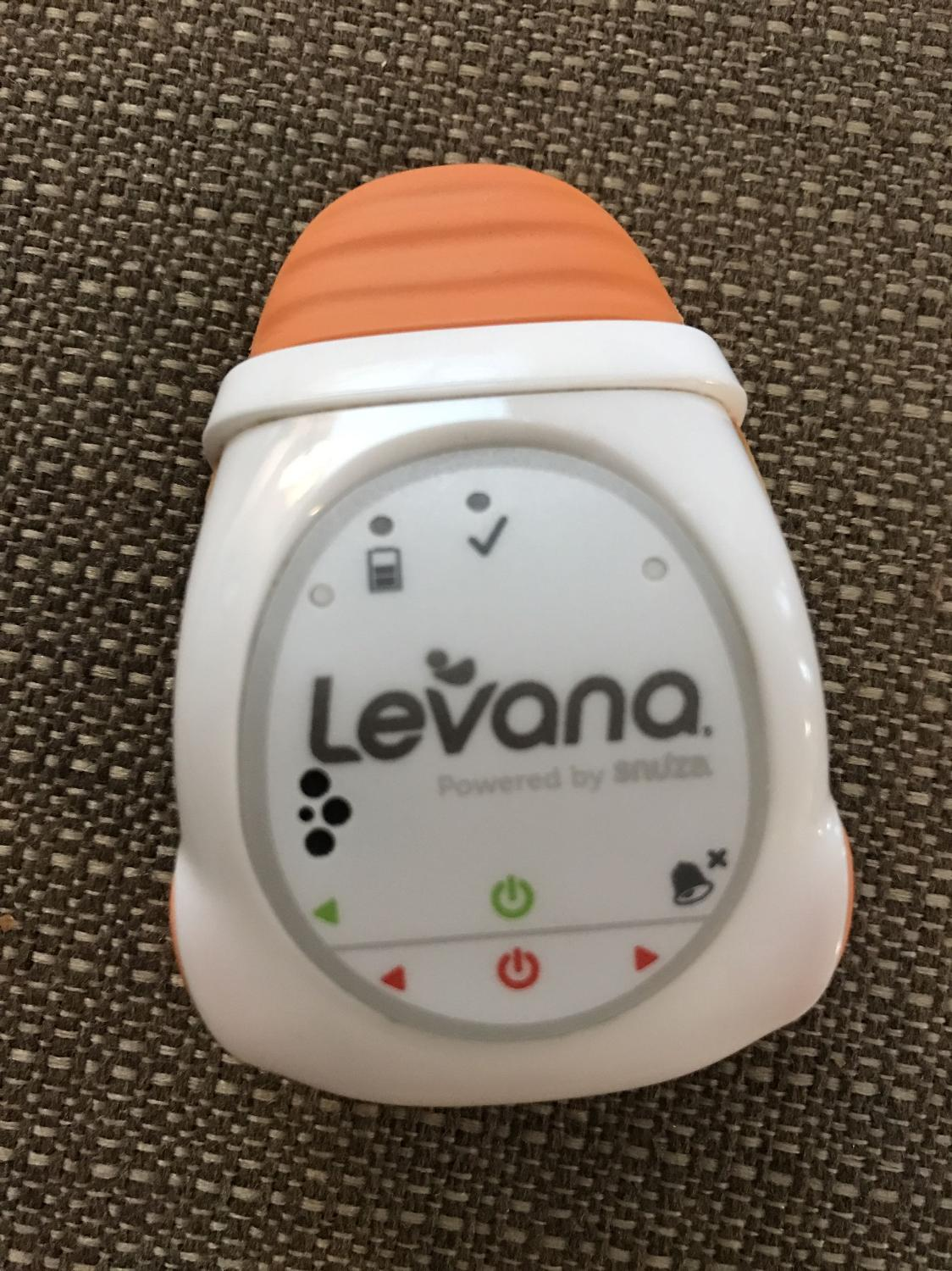 Find More Baby Snuza Levana Oma Baby Movement Monitor