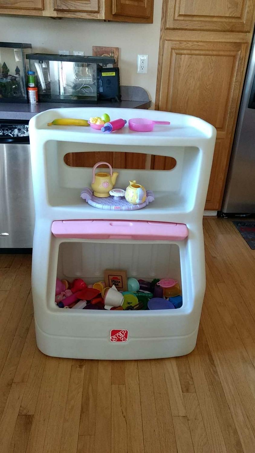 Step 2 Toy Food : Find more price reduced step girls toy box
