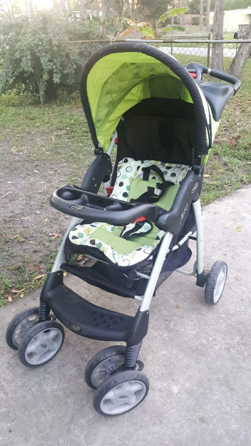 Find more Evenflo Stroller for sale at up to 90% off