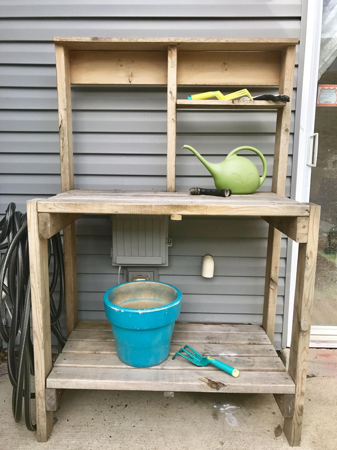 Best Potting Bench For Sale In Nashville Tennessee For 2018